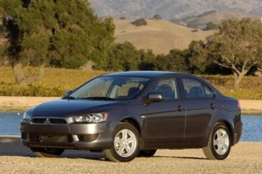 Хозяину Mitsubishi вернули угнанное авто