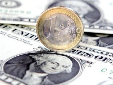 Национальный банк покупал и продавал доллары по курсу 7,62-7,625 грн/доллар