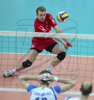 В Ужгороде прошел Кубок города по волейболу