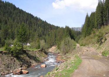 На Закарпатье число туристов выросло на 16%