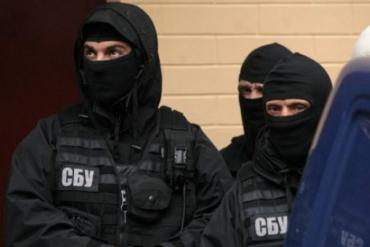 """Прокуратура та СБУ провели обшуки у ТОВ """"Карпатська рудна компанія"""""""