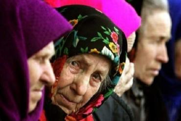 Уряд заявив про нову пенсійну реформу