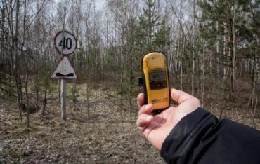 Українці з неспокійного сходу країни переселяються до Чорнобильської зони!?