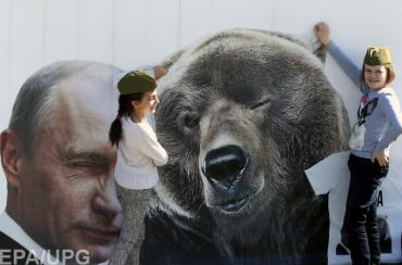"""Минские договоренности стали """"медвежьей ловушкой"""" для Путина"""