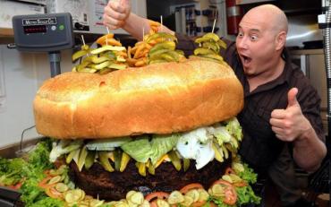 Неможливо втриматись: яка їжа може вбити