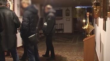 Гастролер из Закарпатья обокрал четыре церкви на Львовщине