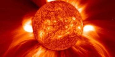 Ученые предупреждают про сильные магнитные бури на эти выходные
