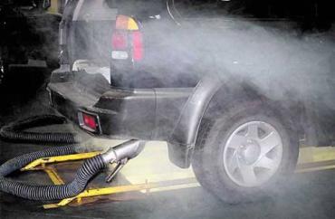 Закарпатец отравился продуктами сгорания бытового газа?