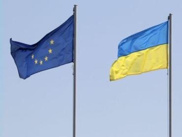 Более половины украинцев не хотят в Евросоюз