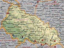 На Закарпатье зафиксированы первые случаи нарушения законодательства