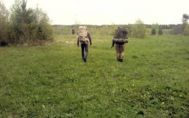 Любителів лісових прогулянок попередили про небезпеку
