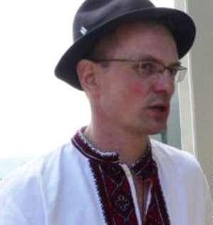 Юрій Буковинець