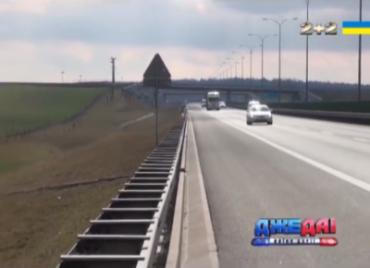 Почти половина магистралей предлагает платный проезд