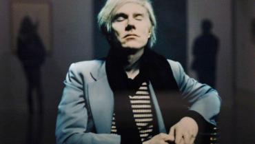 Основатель поп-арта Энди Уорхол был этническим русином