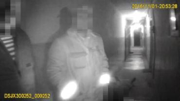 Патрульные обнародовали видео с боди камер, на котором задерживают убийцу