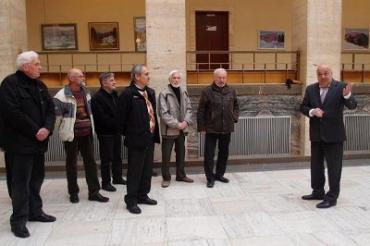 """Закарпатская ОГА приглашает посетить """"зимнюю"""" выставку"""