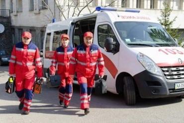 """В Ужгороде будут соревноваться """"скорые помощи"""" со всей области"""