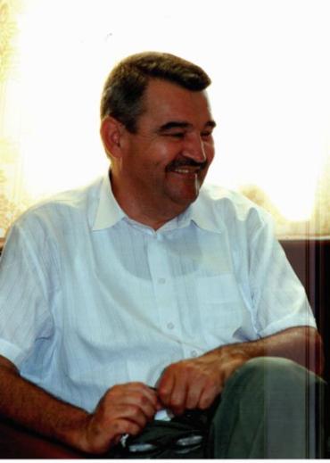 """Борис Марусанич, головний лікар санаторію """"Поляна"""""""