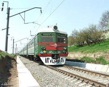 Укрзалізниця призначила 22 додаткові поїзди до великодніх свят