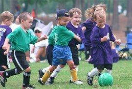 В Ужгороде пройдет ХIV-й детский международный турнир по футболу