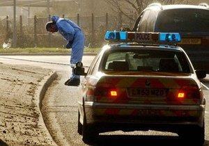 В Словакии совершено нападение на грузинского дипломата