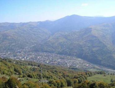 В Закарпатье объявлен конкурс на создание гимна области
