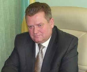 Начальником управління охорони здоров'я Закарпатської ОДА став Роман Шніцер
