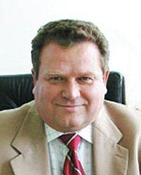 Начальником управления здравоохранения Закарпатской ОГА стал Роман Шницер
