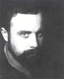Ужгородський художник Олександр Громовий
