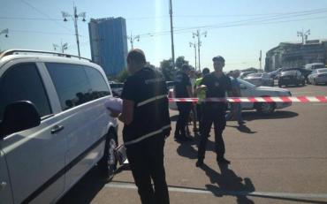 Шокуюча знахідка поставила на вуха київських копів