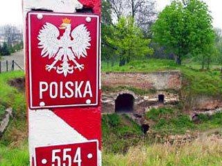 Увеличился поток нелегалов в Польшу