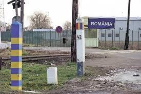 Дівчина-румунка перейшла кордон із Закарпаттям.