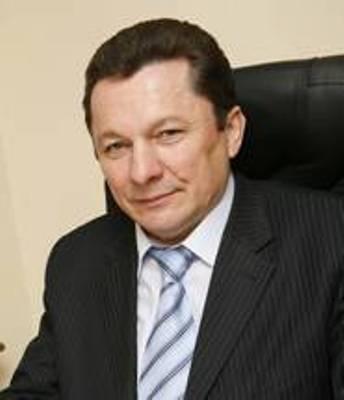 Йосип Бучинський - заступник начальника податкової міліції, генерал–майор