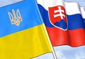 В Украине большинство словаков проживает в Закарпатье