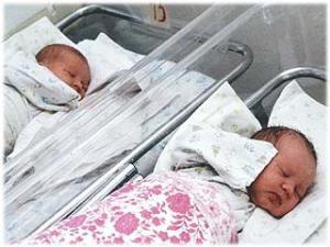 В селах Тячевского района принимать малышей на свет будет некому
