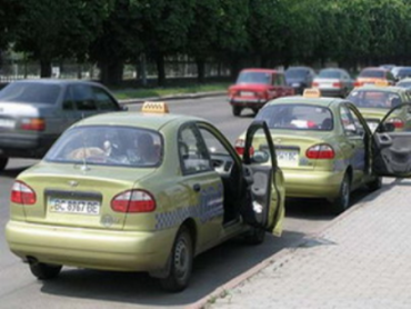 Таксопарки объединят в единую систему мониторинга