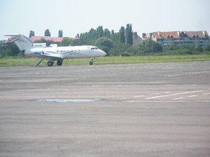 Любая компания имеет шанс работать в Закарпатье на авиаперевозках