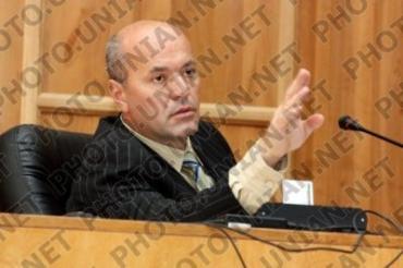 Ратушняк переплюнул Шуфрича, - он идет в президенты...
