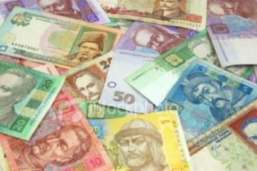 НБУ понизил официальный курс гривны к доллару
