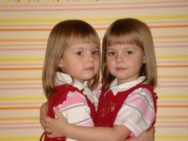 Двойняшки рождаются благодаря целебным свойствам родника