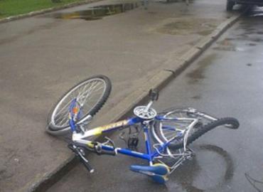ДТП в Ивано-Франковской области: МАЗ сбил на трассе журналиста на велосипеде