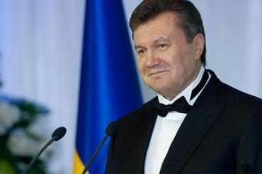 """Геи уловили """"особое послание"""" в словах Януковича"""