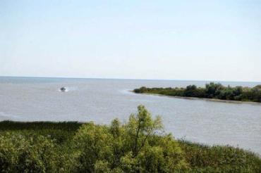 Украина теряет торговые позиции на Дунае