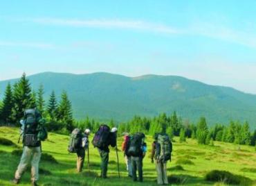 На Закарпатті сільський туризм набирає обертів