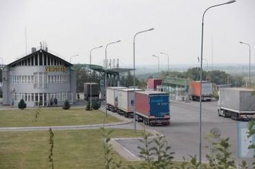 Закарпатские таможенники разоблачили известное предприятие на подделке доументов