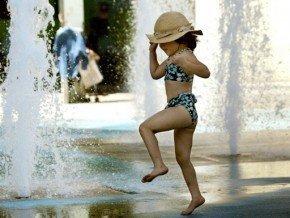 Спека несе з собою зростання сонячних і теплових ударів