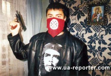 У Віктора Щадея міліція знайшла патрони і електодетонатор