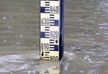 ГСЧС предупреждает о повышении уровней воды на реках Закарпатья