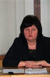 В Ужгороді відбулася прес-конференція начальника інспекції Марії Бадиди