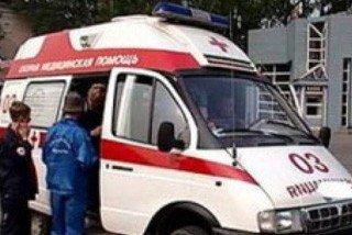 В Хабаровске от обрушения стены остановки погибла девочка